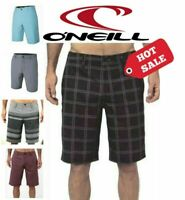 New Men's ONeill Hybrid Quick Dry Shorts VARIETY ALL SIZES & COLORS