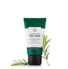 ❤ The Body Shop Tea Tree Mattifying Lotion ❤