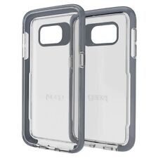 Grey Piccadilly Case Cover For Samsung Galaxy S7 w/D30 Technology by Gear4