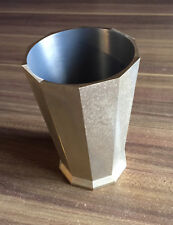 Futagami Brass Made Kitchen Utensil Holder Normal Size Traditional Craft Japan