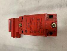 Telemecanique Safety Limit Switch XCS B503