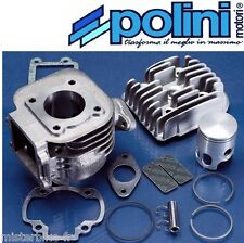 Kit 50 POLINI Cylindre piston Joint MBK Booster Spirit 50 / Stunt  50  ;166.0092