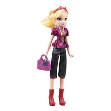 """Regal Academy Granddaughter of Broomstick Witch Vicky Doll - 10.5"""""""