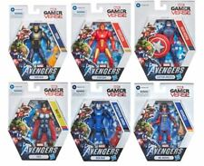Marvels Avengers Game-verse 6inch Action Figures Toys Series