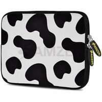 "AMZER 10.5"" Neoprene Sleeve Case Cover Pouch For Tablet / Netbook - Harlequin"