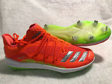Adidas Adizero Afterburner 6 Grail Speed Trap Baseball Cleats Mens Sz 11 F34364