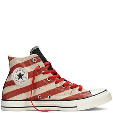 Converse Chuck Taylor All Star American Flag Hi Men Sneakers Size: M 7.5 / W 9.5