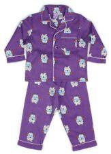 GIGGLE AND HOOT Pajamas Pj's size 2