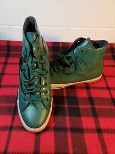Converse All Star Chuck Taylor Unisex Rubber Shoes 149416C Men 9 Women 11