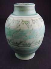 Antique Pilkington Royal Lancastrian Vase 1930s by Gwladys M Rodgers