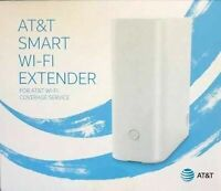 New AT&T Airties Air 4921 Smart Wi-Fi Extender Wireless Access Point 1600Mbps...