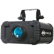 ADJ H2O IR LED Simulated Water Flowing Effect Light