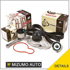 Fit 97-02 2.4 Dodge Plymouth Chrysler DOHC VIN  X B Timing Belt Water Pump Kit