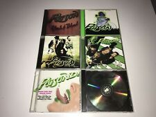 Poison Rare 6 CD Lot Collection Bret Michaels Greatest Hits Power To The People