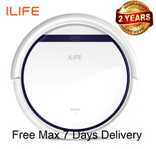 ILIFE V3s Pro  Robot Vacuum Cleaner Hoover for Pet Hair Autocharge Sweep Floor