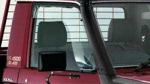 Toyota Land Cruiser 70 Series S/Cab WeatherShield LH Aug 2001 on PZQ24-60040