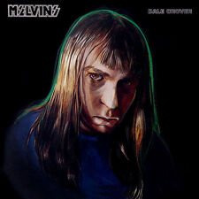 """The Melvins Dale Crover EP 12"""" Vinyl Record! non lp songs kiss solo tribute NEW!"""