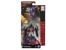 Hasbro Shockwave Transformers & Robot Action Figures