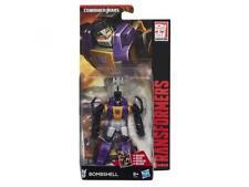 Shockwave Transformers & Robot Action Figures Combine Wars