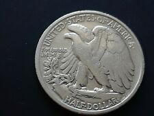 US 1944 half dollar