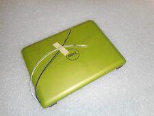 BRAN NEW Green - Dell Inspiron Mini 9 (910) LCD Back Cover Lid *LAA1* W643M