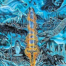 Bathory - Blood On Ice NEW CD