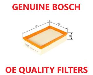 Bosch Air Filter F026400345 S0345 Fits Chevrolet Trax Vauxhall Mokka