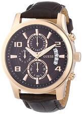 e737f763fc86 Guess reloj hombre exec cronografo w0076g4