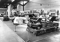 FORD XY FALCON MOTOR SHOW DISPLAY 1971 A3 POSTER PRINT PICTURE PHOTO IMAGE x