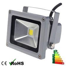 Led Flood lights IP65 Waterproof Classic Garden Security SMD Work Light 2 X 50W