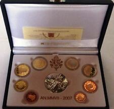 VATICANO SERIE DIVISIONALE 2003 PROOF 12.372n PROOF