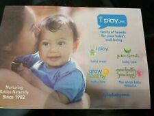 Iplaybaby.com $25 Off purchase of $50