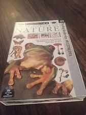 Encyclopedia Of Nature Eyewitness DK Multimedia CD-Rom For Windows Big Box PC1
