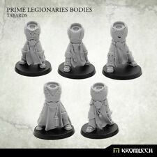 Kromlech BNIB Prime Legionary Bodies: Tabards (5) KRCB212