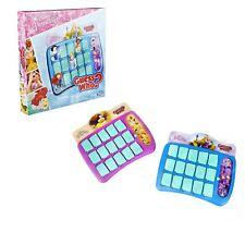 Disney Princess Edition Guess Who? Board Game