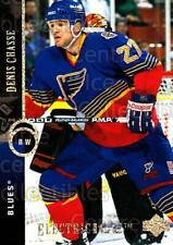 1994-95 Upper Deck Electric Ice #414 Denis Chasse