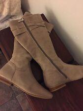 Diana Ferrari Block Heel Casual Boots for Women