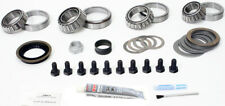 Axle Differential Bearing and Seal Kit Rear SKF SDK321-CMK