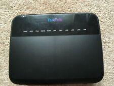 TalkTalk D-Link DSL-3780 Wireless Broadband Router