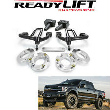 ReadyLIFT 3.5 Inch SST Suspension Lift Kit W/ Control Arms 2014-2020 Ford F150