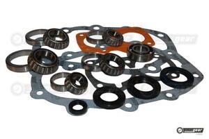 Triumph TR7 TR8 LT77 Gearbox Bearing Rebuild Overhaul Repair Kit Suffix A B C