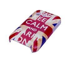Schutzhülle f Samsung Galaxy Y S5360 5369 Case Cover England UK GB keep calm