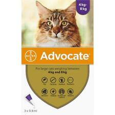 Advocate for Cats Over 4 kg (8.8 lbs)