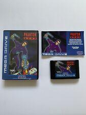 Phantom 2040 - Sega Mega Drive - Free P+P