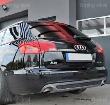 Tuning-deal Heckdiffusor passend für Audi A6 C6 4F Avant Diffusor