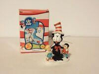 Universal Studios Dr. Seuss' The Cat in the Hat Bobblehead Movie Merchandise