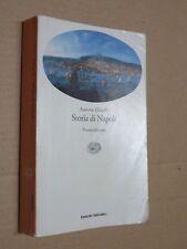 STORIA DI NAPOLI Antonio Ghirelli Einaudi Tascabili 1992 libro di scritto da per