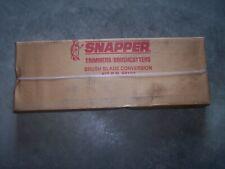 Snapper trimmer brush kit 7068102 or 68102