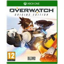 Overwatch Origins Edition Microsoft Xbox One UK PAL Xb1