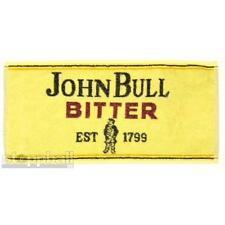 Queuepflege-toalla-John bull-bar towel